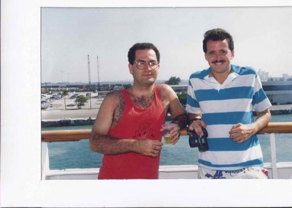Carnviale cruise pics-3