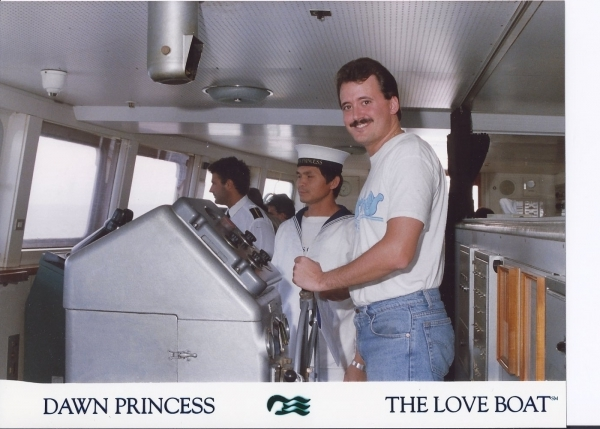 Dawn Princess ship photos-1