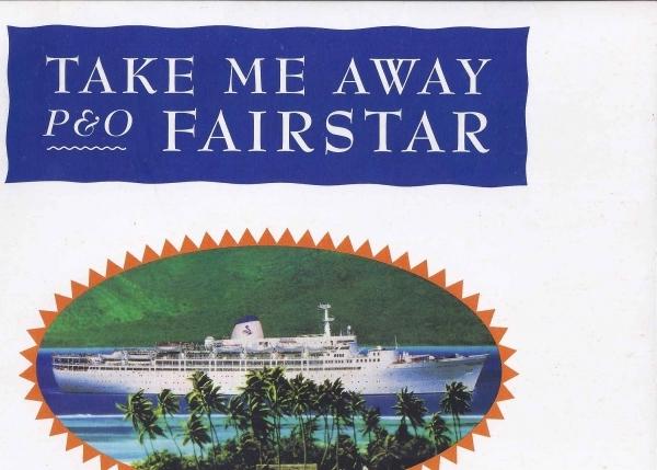 Fairstar ship pics