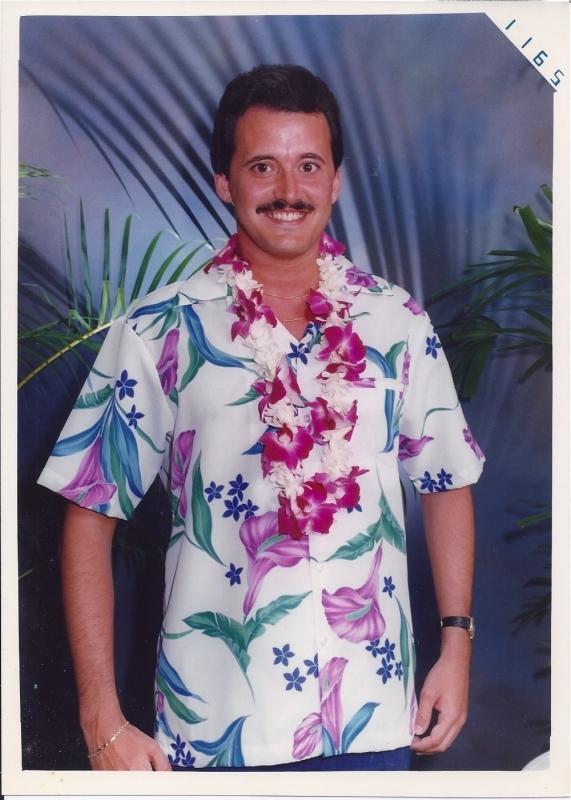 America Hawaii 1 (1990)