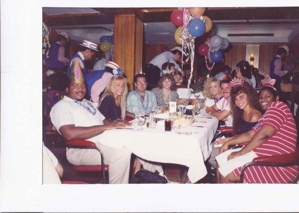Carnviale cruise pics-2