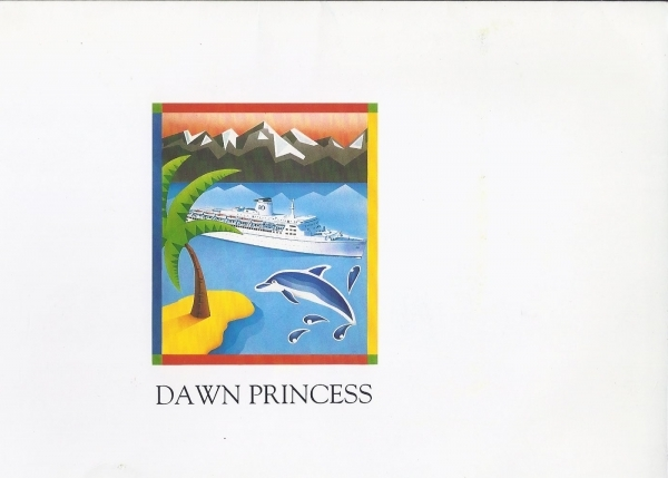 Dawn Princess LA Acapolco