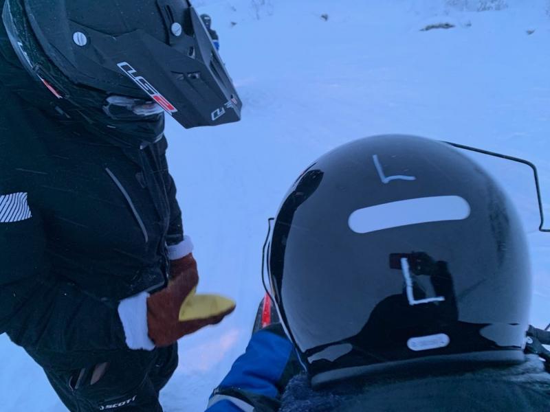 snowmobile - 13