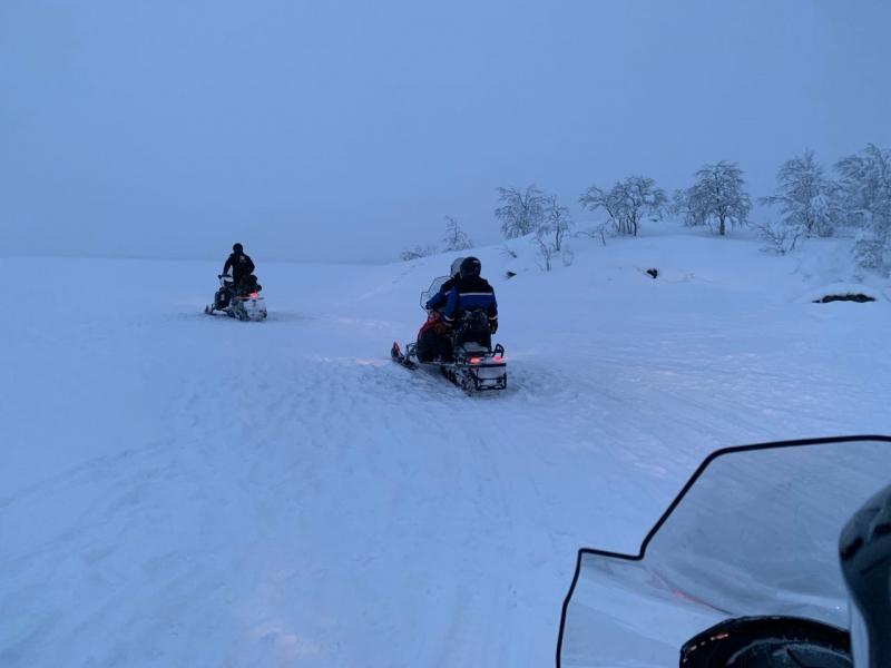 snowmobile - 15