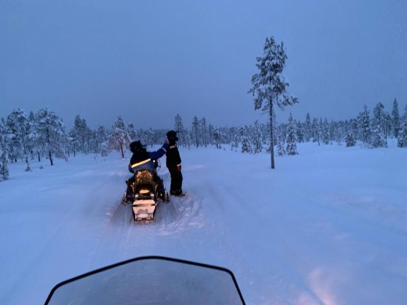 snowmobile - 17