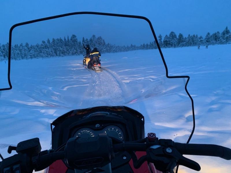 snowmobile - 24