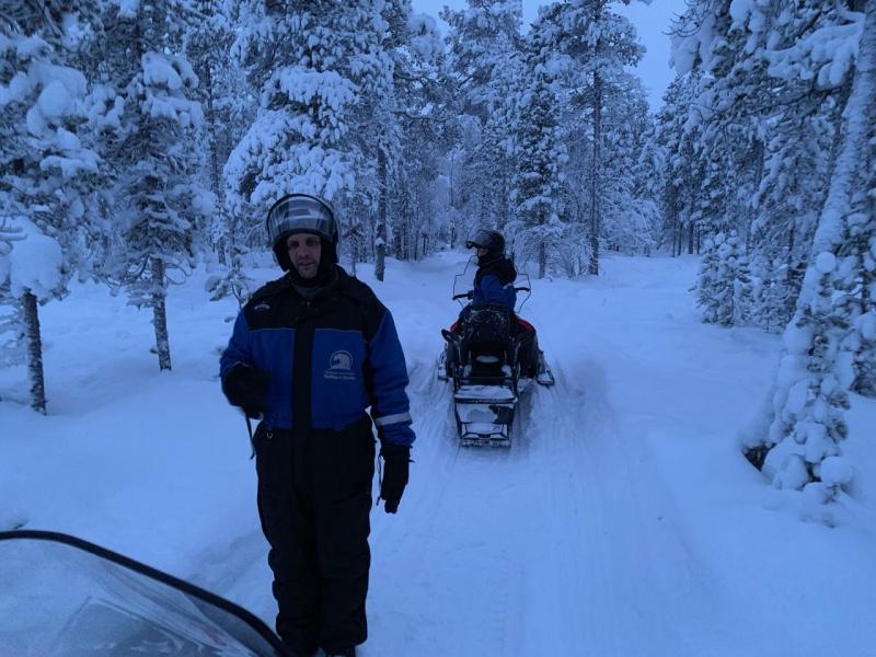 snowmobile - 26