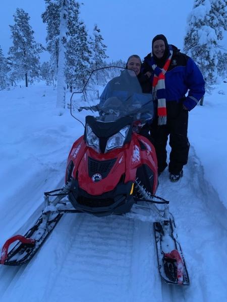 snowmobile - 28