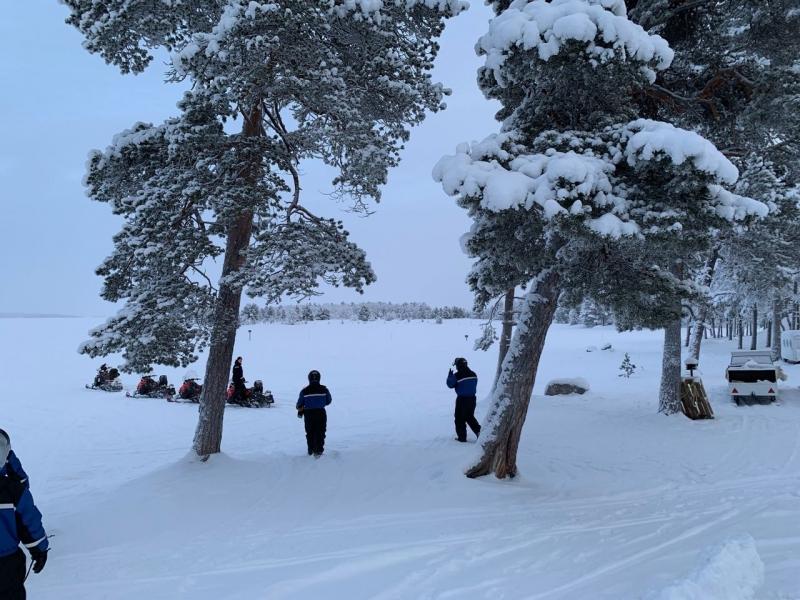 snowmobile - 5
