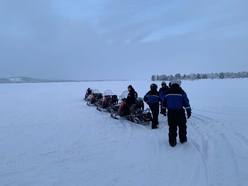 snowmobile - 6
