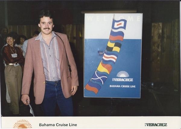 Veracruz - Bahama Star Line