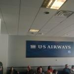 USAir sign