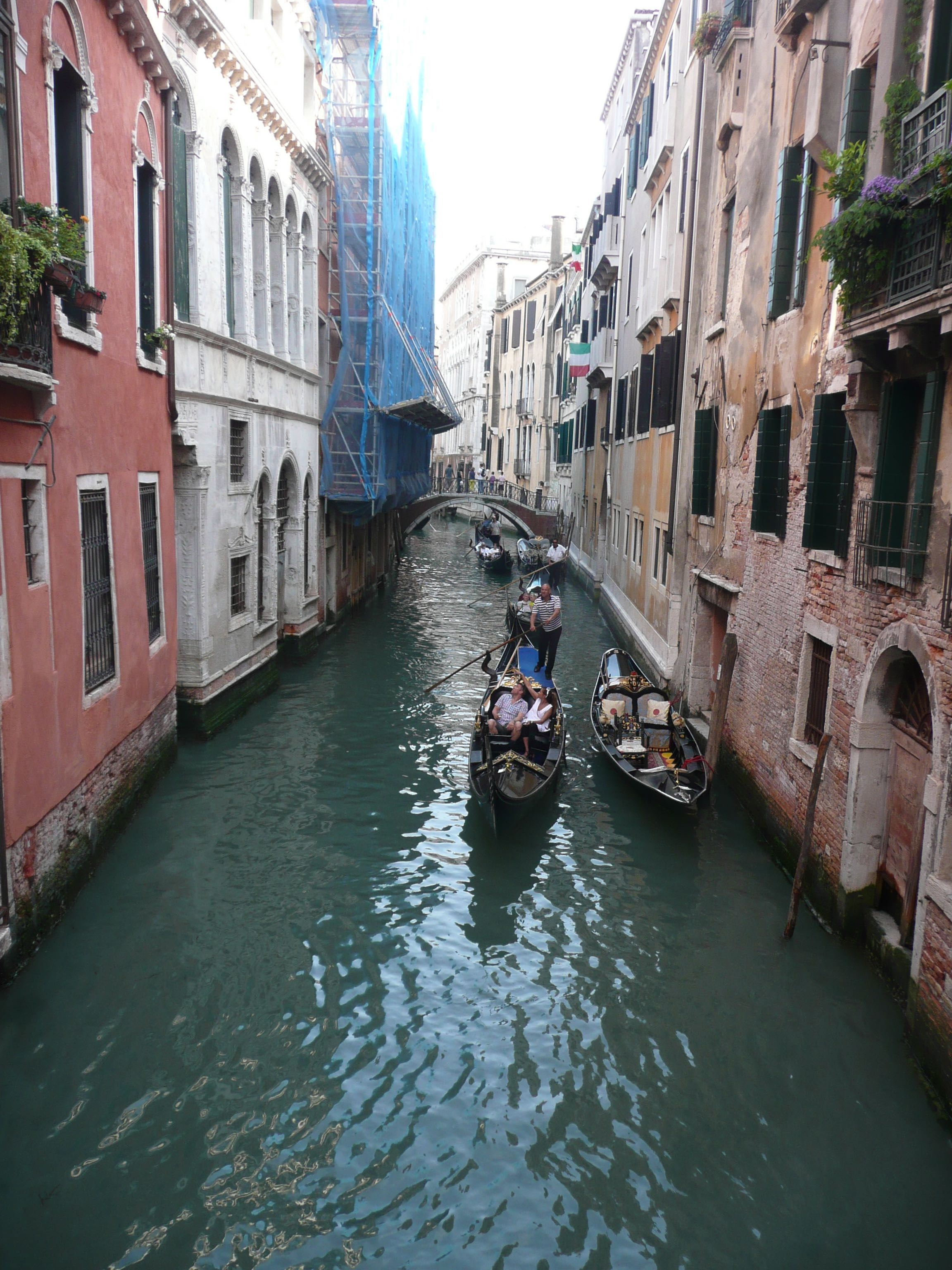REVIEW -6/16/12 Mediterranean Venice Cruise on Solstice ...