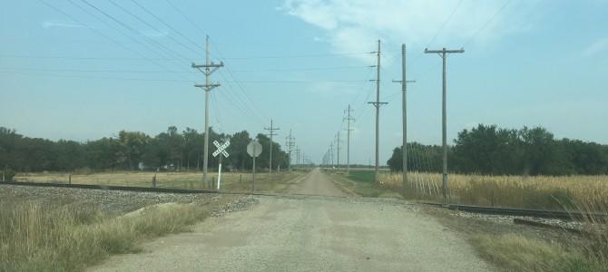 Heartland of Kansas