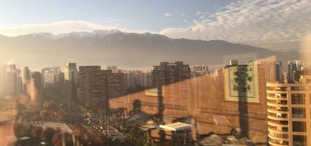 Welcome to Chile!