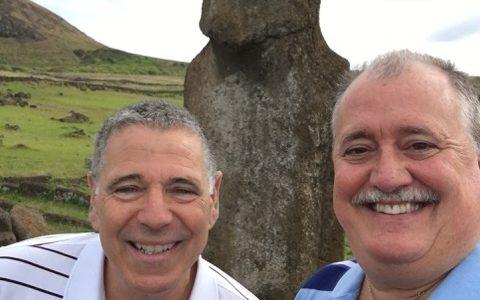 Easter Island – a quick overview and tips for sightseeing