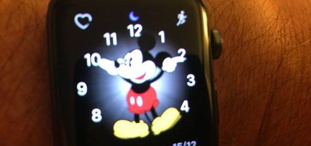 Sunday night 'blues', but I just got a new Apple watch!