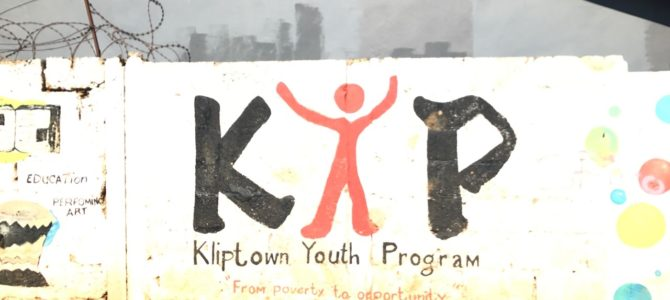 A visit to K.Y.P. village in Soweto Johannesburg