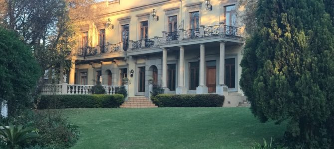Welcome to the Fairlawns Boutique Hotel – Johannesburg