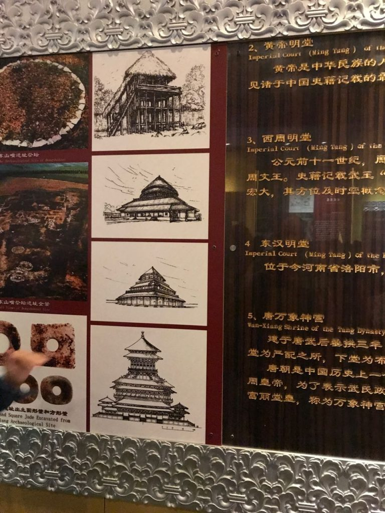 Touring Beijing Day 1 – Temple of Heaven, Summer Palace and Olympic ...