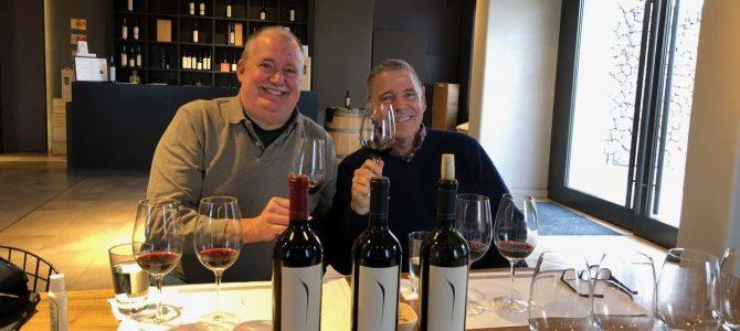 Mendoza Wine Touring 2018 – Day 2