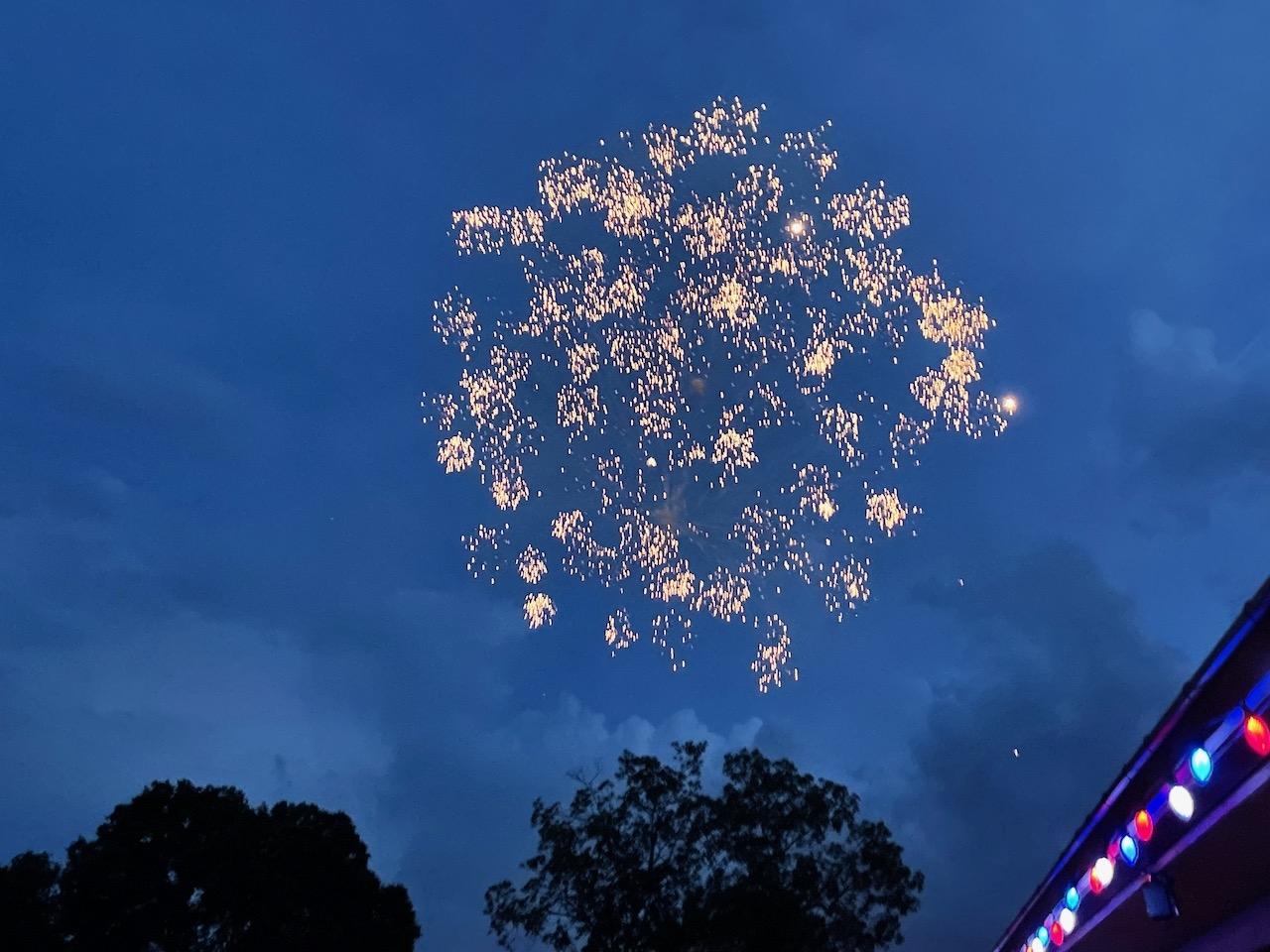Happy Fourth of July 2021!